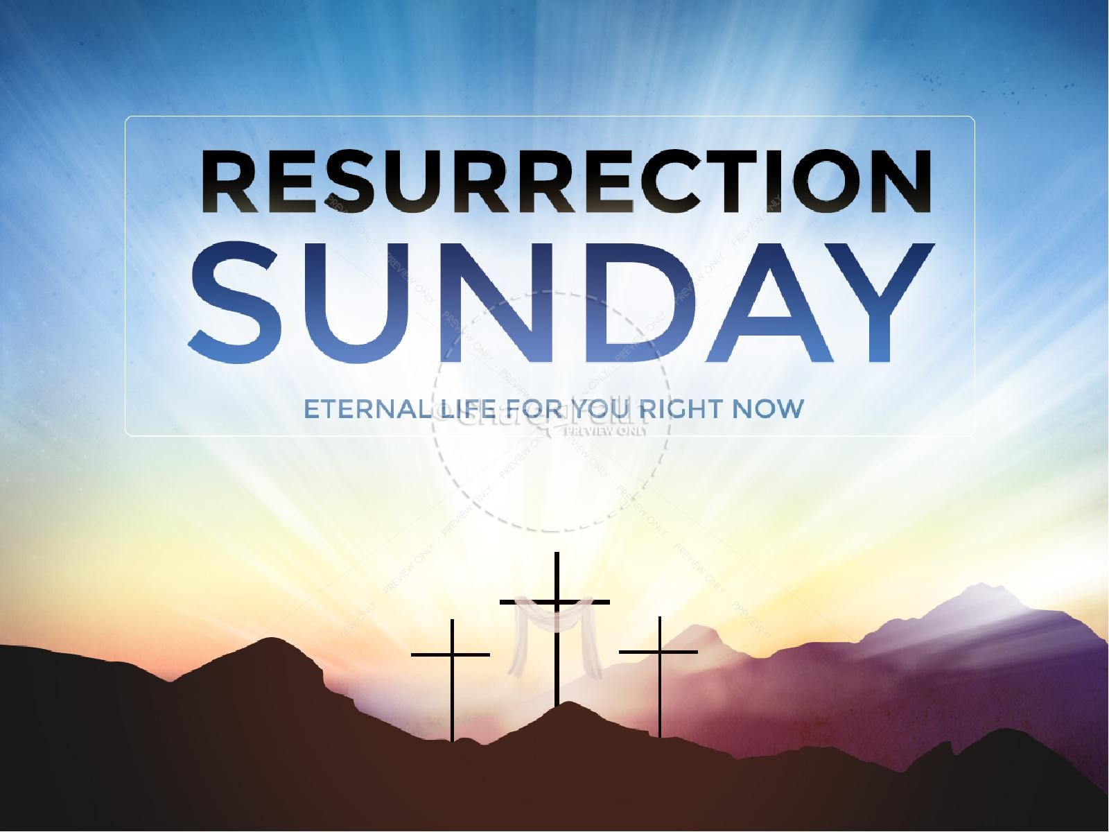 You are currently viewing Resurrection Sunday 1